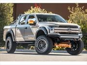 Ford F-150 4×4 Lariat SuperCrew por CJ Pony Parts debuta