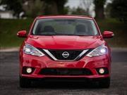 Nissan Sentra SR Turbo 2017 llega a México desde $344,700 pesos