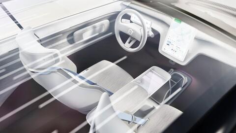Volvo suma a Nvidia a su sociedad con Google para crear una interfaz multimedia propia