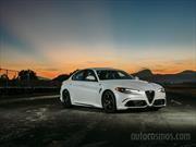 Alfa Romeo Giulia y Stelvio lanzan la preventa en Argentina