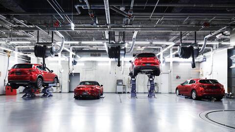 Mazda Chile te recuerda que prestes atención a los recalls pendientes