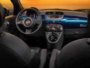 FIAT 500 2015 se presenta