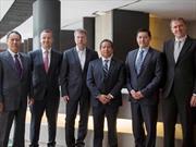 Mercedes-Benz e Infiniti invierten mil millones de dólares en México