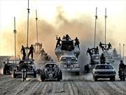 Top 10: los mejores autos de Mad Max