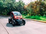 Los empresarios del mundo ven factible la electrificacion total de sus flotas vehiculares