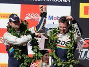 STC2000 Peugeot rugió en los 200 kms de Buenos Aires