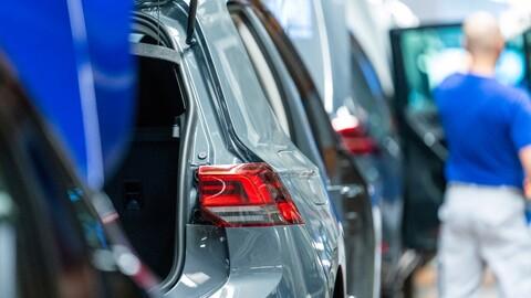 ¿Cuántos autos se venderán en el mundo en 2021?