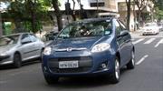 Nuevo FIAT Palio, primer contacto en Brasil