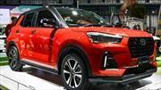 Daihatsu recupera el nombre Rocky para un SUV de Toyota