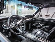 Ford Mustang 1967 por Carlex Design, un clásico modernizado