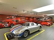 Museo de Ferrari en Maranello es ampliado y añade dos exposiciones