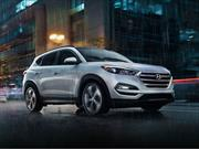 Hyundai Tucson 2016, llega a los distribuidores de EU