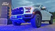 Ford F-150 Raptor se lanza en Argentina