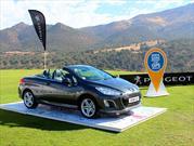 Peugeot Chile presenta su gama con GPS integrado de fábrica