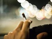 ¿Por qué es riesgoso manejar bajo los efectos de la marihuana?