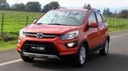 Test BAIC Senova, ¿qué tal es el pequeño SUV chino?