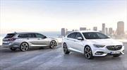Opel: novedades por tres en Ginebra
