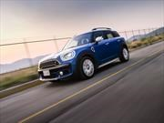 Manejamos el MINI Countryman 2018