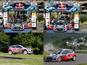 Shell y Hyundai dan la sorpresa en el FIA World Rally Championship