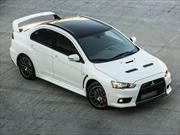 Mitsubishi Lancer Evolution Final Edition, el adiós definitivo
