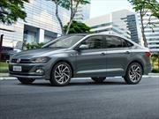 Volkswagen Virtus, el nuevo sedán compacto Made in Brasil