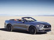 Ford Mustang fue el deportivo más vendido en Alemania durante marzo