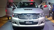 Nueva Toyota Hilux y SW4 en Argentina