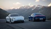 Porsche Taycan, por fin se presenta el eléctrico de Suttgart
