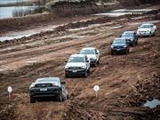 #RangerExperience llega a Córdoba