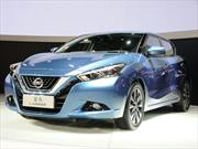 Nissan Lannia, un sedán compacto para el mercado chino