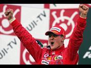 Schumacher: Una batalla ganada