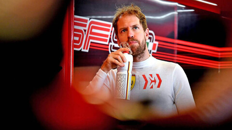 Sebastien Vettel se convierte en accionistas de Aston Martin