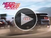 Video: Este es el nuevo Need For Speed Payback