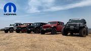 Vamos las pibas: Jeep y Mopar nos invitaron a una experiencia off-road femenina