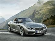 BMW Zagato Roadster se presenta en Pebble Beach