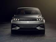 Byton Crossover Concept reta directamente a Tesla