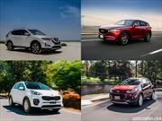 Los vehículos más robados con violencia en México durante 2017