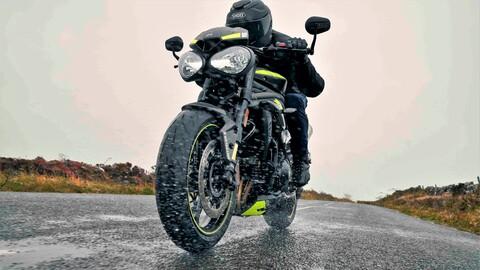 Motociclistas son los actores más vulnerables en las vías bogotanas
