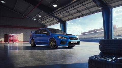 Subaru es premiada por tener los autos con menor perdida de valor
