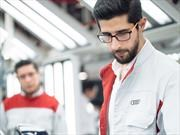 Audi busca estudiantes de ingeniería en México
