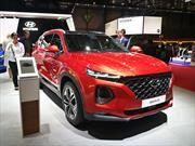 Hyundai Santa Fe 2019 debuta