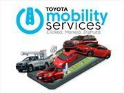 Toyota Mobility Services, el gigante se reinventa en Argentina