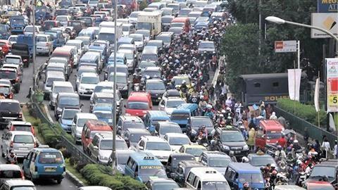 """Lo """"bueno"""" del Coronavirus: menos congestión vehicular"""
