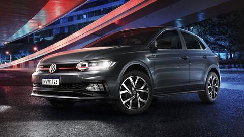 Volkswagen Polo y Virtus GTS se lanzan en Argentina