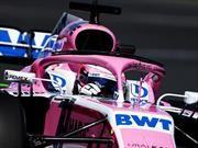 FIA hará un Halo más seguro y atractivo