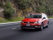 Volkswagen CrossGolf 2017 llega a México desde $344,900 pesos