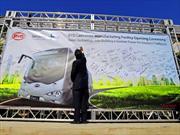 BYD abrirá nueva fábrica en Estados Unidos