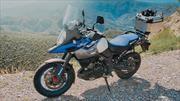 Manejamos la Suzuki V-Strom 1000