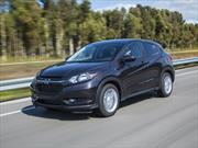 Honda HR-V 2016: Primer contacto