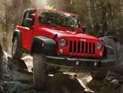 Arrestan a ladrones por el robo de 150 Jeep Wrangler